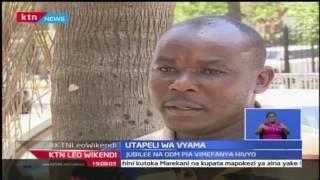KTN Leo taarifa kamili na Mary Kilobi 5/3/2017