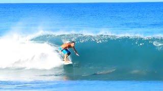 Surfs Up Stuart Florida! Surfing South Florida Feb 23, 2017