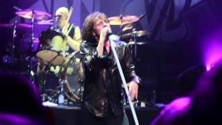 Europe Lyin eyes Wings over Sweden Tour Live Luleå 2014
