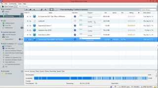 How to Download Torrents and Vuze torrent Client- Learn to choose the BEST TORRENT FILES!!