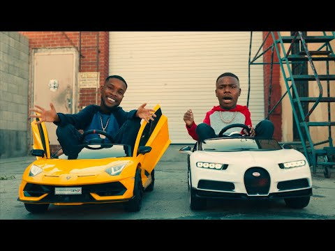 Tory Lanez – SKAT (feat. DaBaby) [Official Music Video]