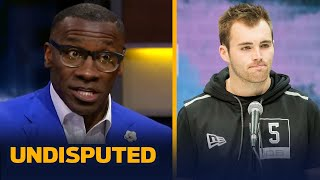 """Bills rookie quarterback Jake Fromm apologized for a text from 2019 that was released about guns. Fromm said that they should be expensive so that quote """"only elite white people can get them."""" Hear what Skip Bayless and Shannon Sharpe have to say about the incident.  #Undisputed #JakeFromm #Bills   SUBSCRIBE to get the latest UNDISPUTED content: http://foxs.pt/SubscribeUNDISPUTED Listen to UNDISPUTED on Spotify: https://foxs.pt/UNDISPUTEDSpotify  ▶Watch our latest NFL content: http://foxs.pt/NFLonUNDISPUTED ▶Watch our latest NBA content: http://foxs.pt/NBAonUNDISPUTED ▶Watch our latest MLB content: http://foxs.pt/MLBonUNDISPUTED  ▶First Things First's YouTube channel: http://foxs.pt/SubscribeFIRSTTHINGSFIRST ▶The Herd with Colin Cowherd's YouTube channel: http://foxs.pt/SubscribeTHEHERD ▶Speak for Yourself's YouTube channel: http://foxs.pt/SubscribeSPEAKFORYOURSELF ▶Fair Game with Kristine Leahy's YouTube channel: http://foxs.pt/SubscribeFAIRGAME  See more from UNDISPUTED: http://foxs.pt/UNDISPUTEDFoxSports Like UNDISPUTED on Facebook: http://foxs.pt/UNDISPUTEDFacebook Follow UNDISPUTED on Twitter: http://foxs.pt/UNDISPUTEDTwitter Follow UNDISPUTED on Instagram: http://foxs.pt/UNDISPUTEDInstagram  Follow Skip Bayless on Twitter: http://foxs.pt/SkipBaylessTwitter Follow Shannon Sharpe on Twitter: http://foxs.pt/ShannonSharpeTwitter  About Skip and Shannon: UNDISPUTED: UNDISPUTED is a daily two-and-a-half hour sports debate show starring Skip Bayless and Shannon Sharpe. Every day, Skip and Shannon will give their unfiltered, incisive, passionate opinions on the biggest sports topics of the day.  Skip and Shannon react to Jake Fromm's leaked text messages on 'elite white people' 