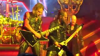 Judas Priest - Freewheel Burning Live in Sugar Land / Houston, Texas