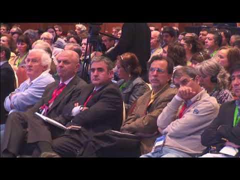 Congreso Sochog 2013 – Inauguración