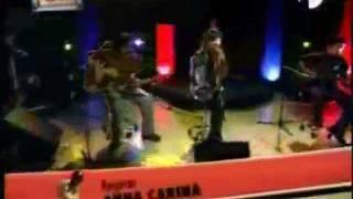 """Anna Carina Copello - Respirar """"Jammin' Sessions"""""""