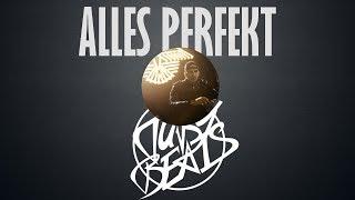 "Raf Camora - ""Perfekt"" INSTRUMENTAL (reprod. Tuby Beats)"