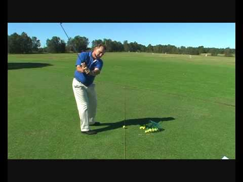 On Plane Golf Backswing Made Easy