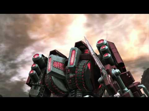 Transformers: Fall of Cybertron má nový trailer