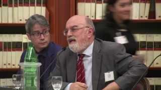 Relazione del prof. Raul Mordenti, Università di Roma Tor Vergata
