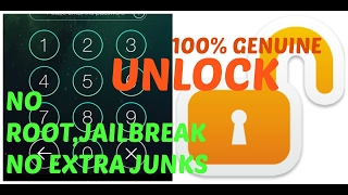 How to Unlock Applock Password/Pattern Even Settings is Locked or ADVANCED PROTECTION active no root