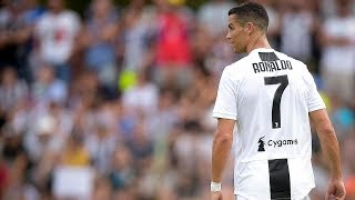 Cristiano Ronaldo Mix - Old Town Road [Remix]