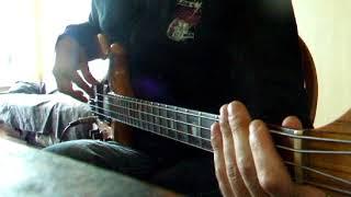 The Brand New Heavies  - World Keeps Spinning - bass play along