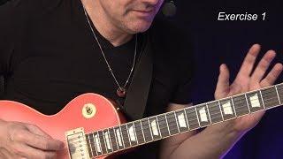All Pentatonic Essential Exercises - Guitar Lesson
