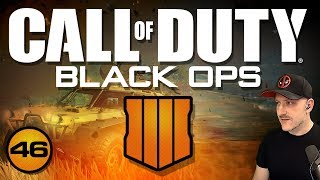 COD Black Ops 4 // GOOD SNIPER // PS4 Pro // Call of Duty Blackout Live Stream Gameplay #46