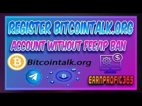 Bitcoin atvira rinka
