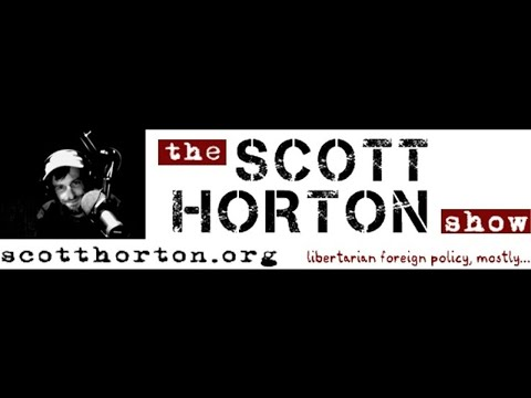 March 11, 2011 – Matthew Harwood – The Scott Horton Show – Episode 1740