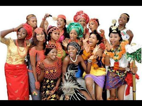 CHRISTIAN MUSIC (NIGERIA GOSPEL MUSIC)(NIGERIA PRAISE AND WORSHIP SONGS)