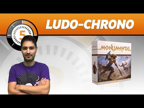 LudoChrono - Monumental - English Version