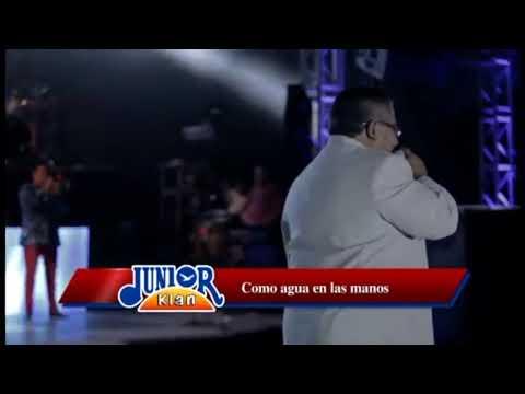 Como agua en las manos - Hugo Fernández y Juan Carlos Tapia