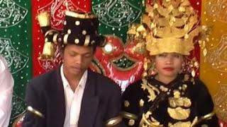 Mohon Doa Restu  - Lagu Mandailing  By Rizky Doarni