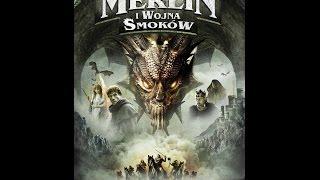 """""""Merlin i wojna smokow """"-Panowanie Cesarstwa Rzymskiego nad Brytanią dobiegło końca. Dotychczasowy ciemiężyciel pozostawił kraj w chaosie…"""
