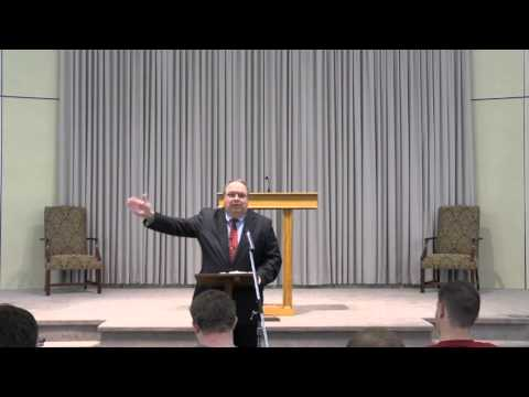 Dr. Ted Burleson - If I Could Start Over