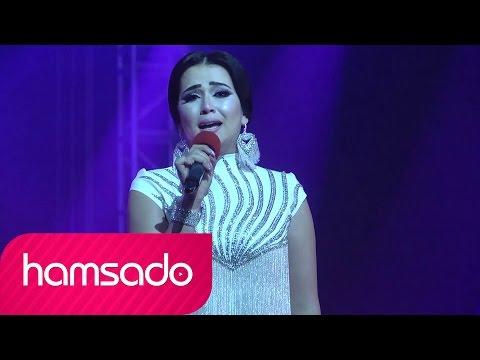 Ситораи Кароматулло - Хамсоя (Клипхои Точики 2017)