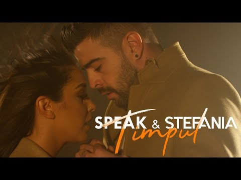 Speak & Stefania – Timpul Video