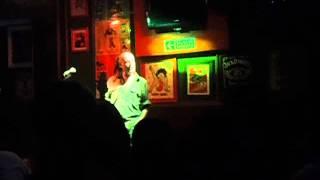 preview picture of video 'JAF interpreta MERCEDES BENZ de JANIS JOPLIN EN MERLO SAN LUIS'