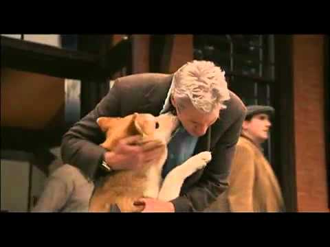 Đoạn phim cảm động đến rơi nước mắt!