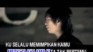 D'Masiv   Rindu Setengah Mati Karaoke Original Clip) (360p)