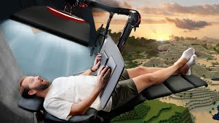 $10,000 Gaming Chair?! | 10 Gaming Products That Take You To The Next Level!