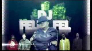 DJ Felli Fel Get Buck In Here Villians Electro Remix