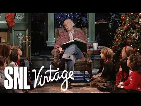 SNL - John Malkovich, úvodní monolog