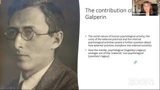 P.Y. Galperin's Development of Human Mental Activity: implications for practice and research