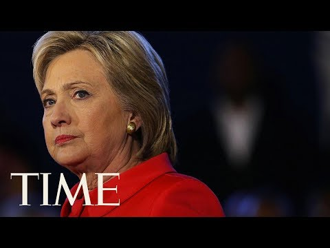 Hillary Clinton Says Threats Of War With North Korea Are 'Dangerous And Short-Sighted' | TIME