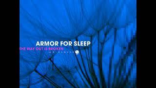 Armor For Sleep - We'll Own The World