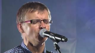 Festival Nádeje 2016 - Peter Milenky Band - Boh vie
