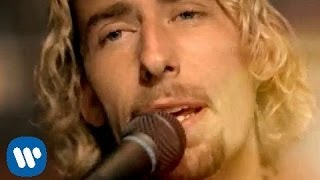 Nickelback - Feelin' Way Too Damn Good [OFFICIAL VIDEO]