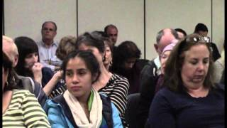 Part 2 of VNNC November General Meeting 2014