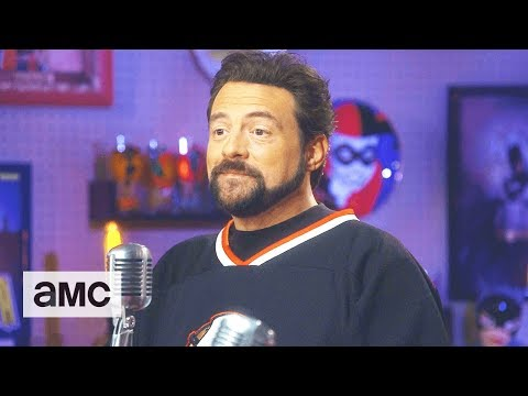 Comic Book Men Season 7 Teaser 'They're Back!'