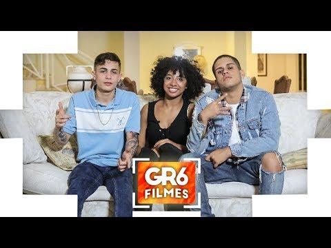 Download Gaab e MC Hariel - Tem Café (GR6 Filmes) Mp4 HD Video and MP3