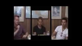 Depeche Mode - Exciter documental 01 - El lado íntimo y delicado de Depeche Mode