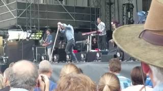 Daughtry - Go Down (Bangor, ME 7/7/2017)