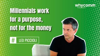 Millennials want a purpose, not more money (4 of 22)