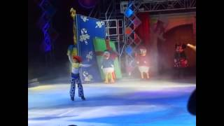preview picture of video 'Disney On Ice (Arecibo, P.R.)'
