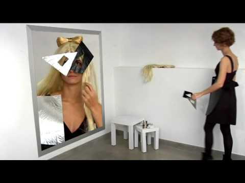 Cómo confeccionar el disfraz de Lady Gaga