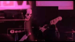 Los Tiki Phantoms Siberia live