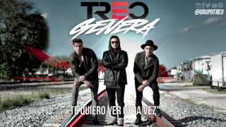Te Quiero Ver Otra Vez - Grupo Treo (Video)