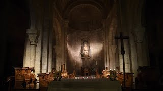 "Un homenaje al ""santo de la vida ordinaria"""